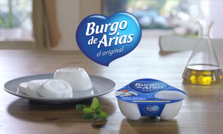 Burgo de Arias Havas Worldwide