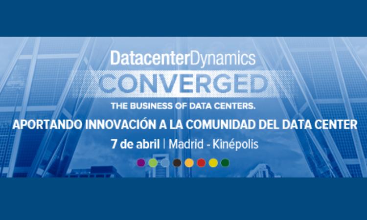 DCD Converged 2016