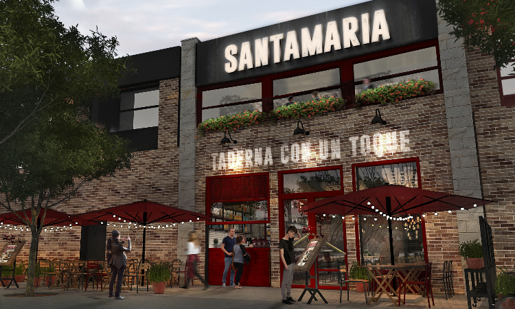 Santamaria