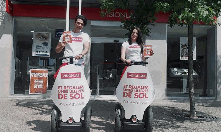 Visionlab Girona