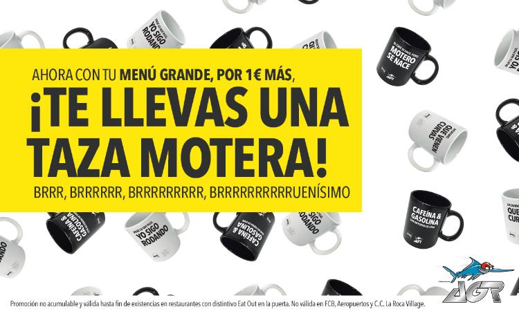 promocion tazas pans & company