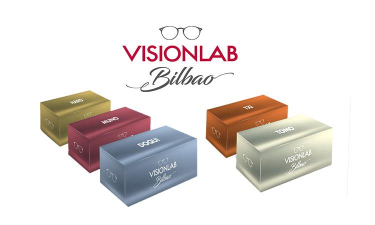 Colección Visionlab Bilbao