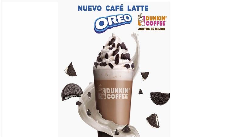 Cartel Special Latte Oreo